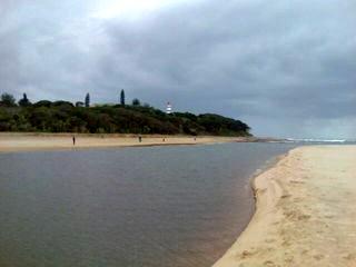 Tugela River Rest